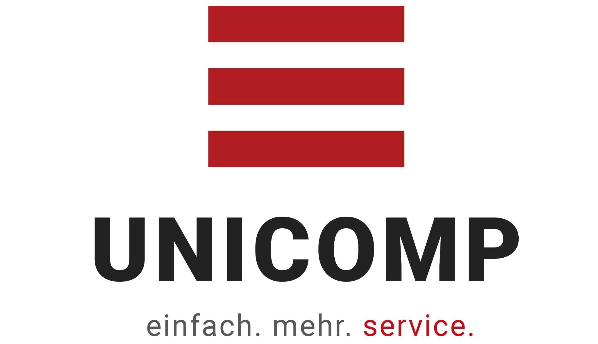 UNICOMP Computer, Reparatur und Service in Gießen